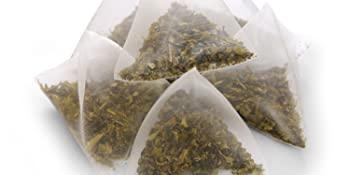 Teatulia Organic Green Tea