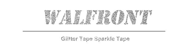 Glitter Tape Sparkle Tape