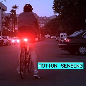 bike brake light