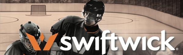 ice skates, hockey stick, hockey socks, nike dri-fit, Bauer skates, CCM skates, tall hockey socks