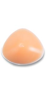 Silicone Breast Form Mastectomy Prosthesis