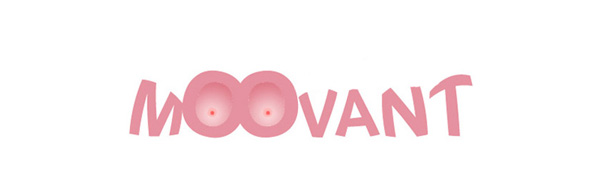 MOOVANT Silicone Breast Form Mastectomy Prosthesis