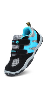 Kid's Breathable Outdoor Running Shoes