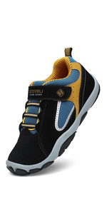 Kid's Outdoor Hiking Athletic Sneakers
