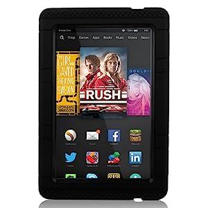 "Amazon Kindle Fire HD 7"" inch 2014 4th Generation Black"