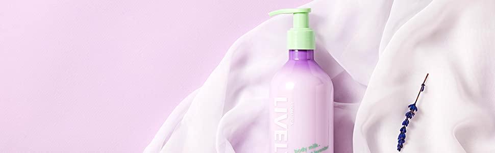 Elegant and warm sweet lavender blending!!