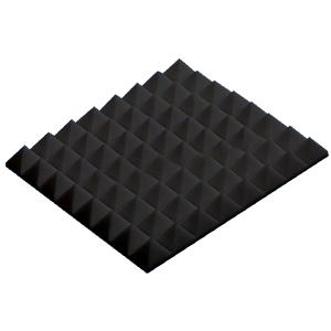 pyramid perfect padding sound absorption studio panel