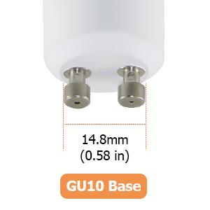 base GU10