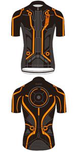 tron legacy jersey orange
