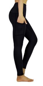 Side Pocket Leggings