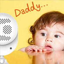 2 way talk ip camera video monito with two way audio nanny cam with audio pet camera pet cam