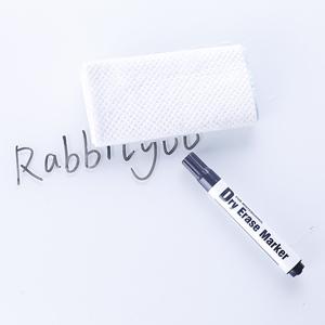 dry erase marker bulk 12 dry erasable markers black whiteboard pens black markers pack erasable pens