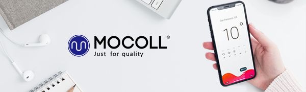 Choose MOCOLL-Choose the Best Screen Protector