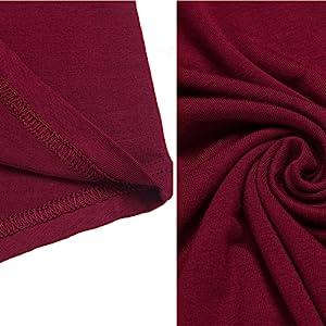 Women's Soft Knit Nightgown