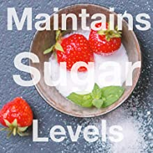 maintain healthy sugar levels
