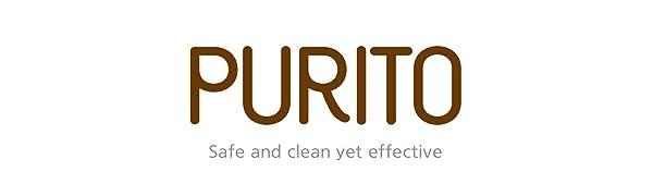 purito skin care, purito centella, purito korea, k-beauty, korea skin care, purito logo