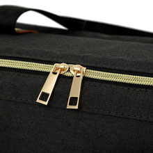 durable zipper