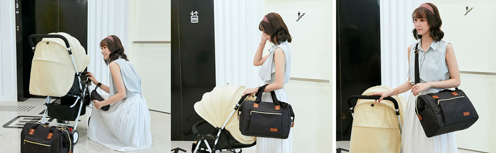 diaper bag nappy bag for mommy