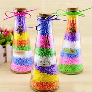Colorful Foam Balls