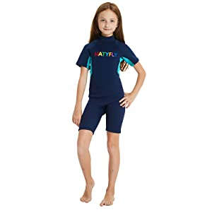 wetsuit kids