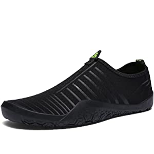 water shoes men