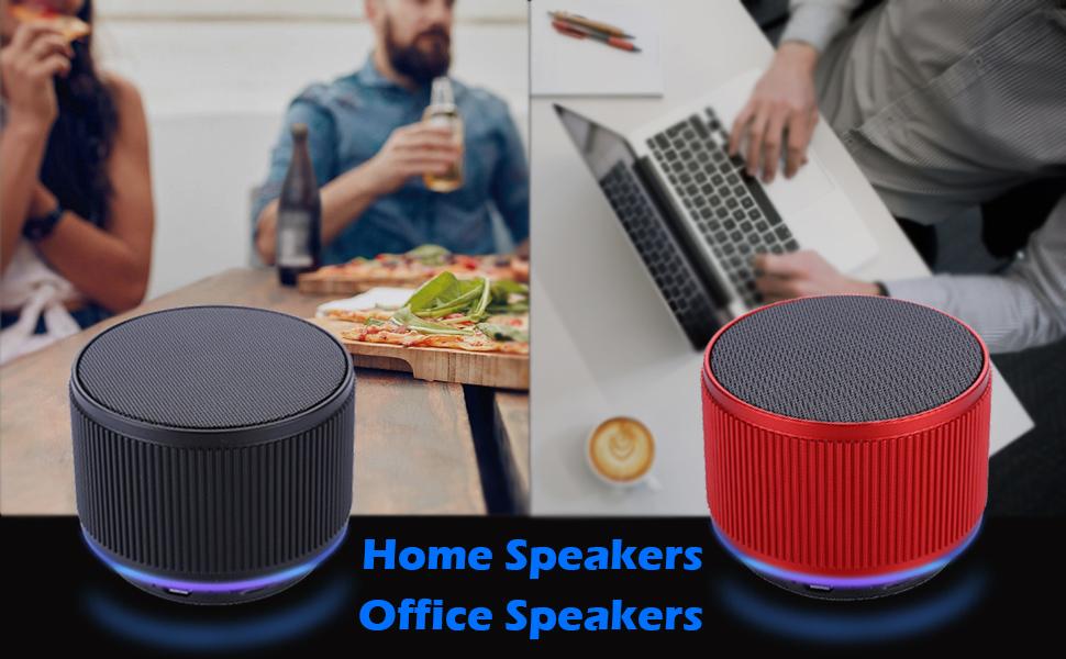 Alfway mini speakers