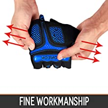 Achiou Cycling Bicycle Gloves7 (2)