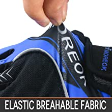 Achiou Cycling Bicycle Gloves