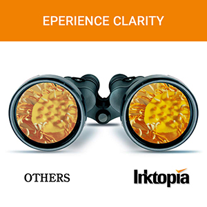 experience clarity