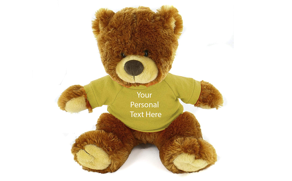 Valentine day gifts for girls boys women plush teddy bear stuffed baby ornament toy story adorable