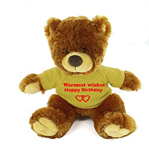 Valentine day gifts for girls boys women plush teddy bear stuffed toys baby ornament toy story vivid