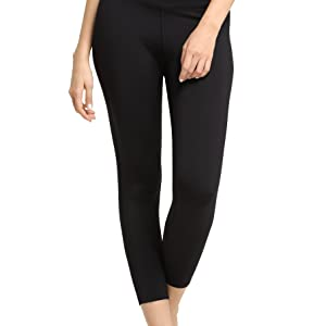 yoga legging black