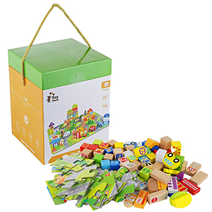 wooden jigsaw puzzle pieces 100