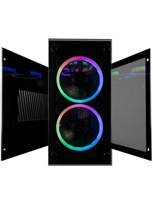 CUK Stratos Mini Gamer PC