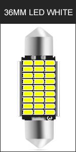 36mm led bulb