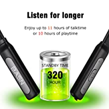 BASN Bluetooth Headphones Cable
