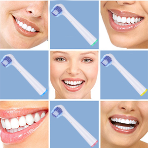 2 Series Toothbrush replacement heads