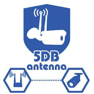 5DB antenna