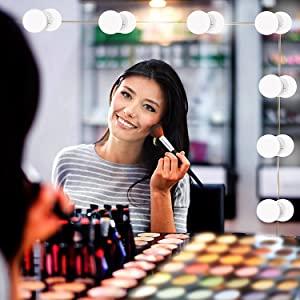 vanity mirror light