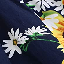 cute flower print