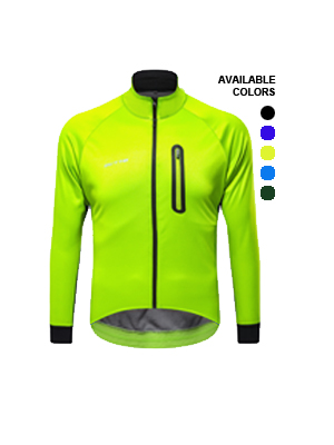 outto winter cycling jacket