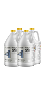 Fiber Rinse Case