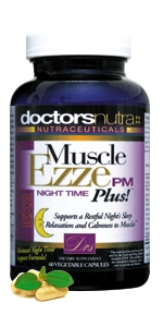 Muscle Ezze PM Plus