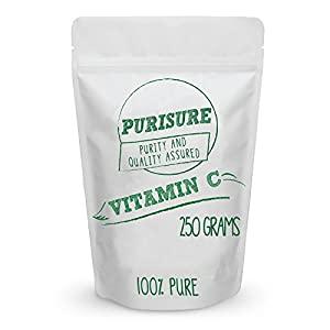 Purisure Vitamin C Powder