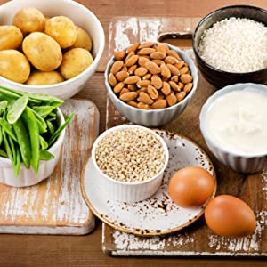 Biotin Food Sources