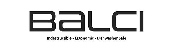 BALCI Logo