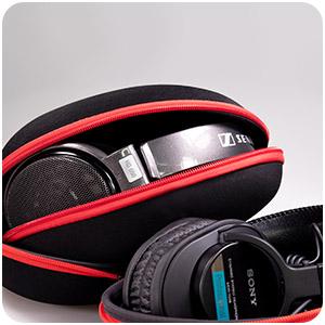 Brainwavz Headphone Hardcase