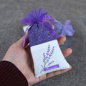 Lavender Buds Sachets