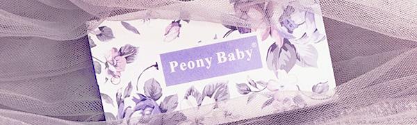peony baby
