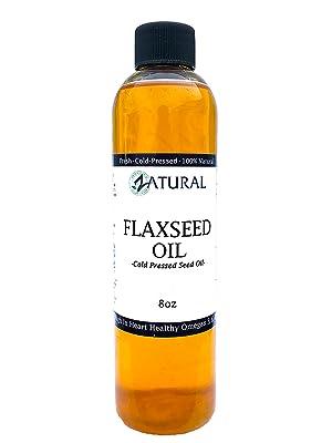 Flaxseed 8oz